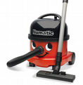 NUMATIC NRV200-11 Commercial (Henry) Vacuum Cleaner Red/Black